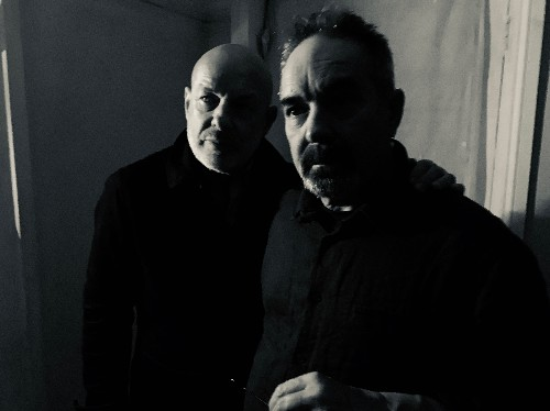 Roger And Brian Eno's First Album Together Comes At The Perfect Time