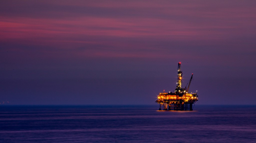 Offshore Drilling Set To Begin Off Florida Alarms Environmentalists