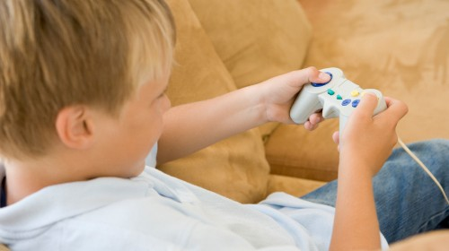 Here's One More Reason To Play Video Games: Beating Dyslexia