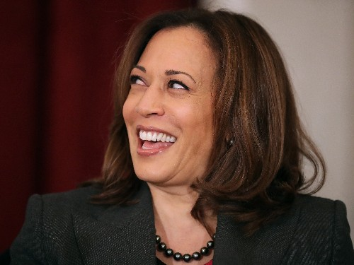 Kamala Harris' 'The Truths We Hold' Demonstrates What's Wrong With Campaign Books