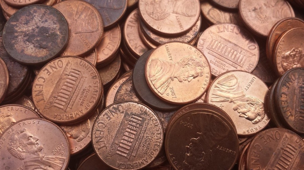 Is It Time To Kill The Penny?