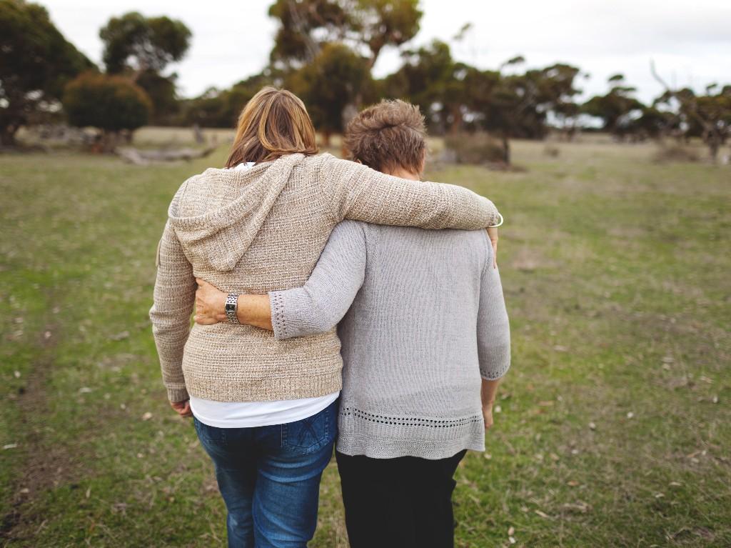 A Clearer Map For Aging: 'Elderhood' Shows How Geriatricians Help Seniors Thrive