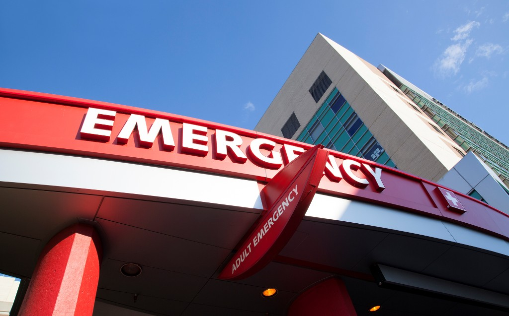 ER Docs Say Rule Change Could Raise Patients' Out-Of-Network Bills