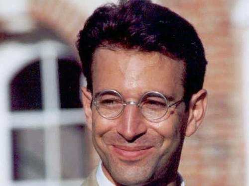 Pakistani Court Overturns Murder Conviction In Killing Of Journalist Daniel Pearl