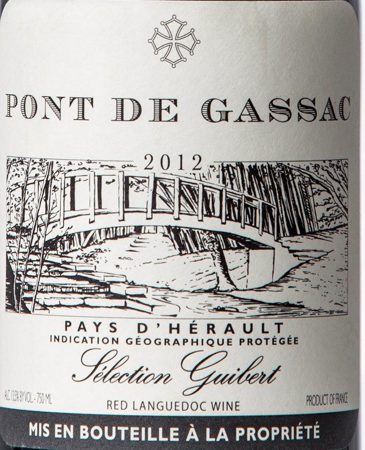 Wines - Magazine cover