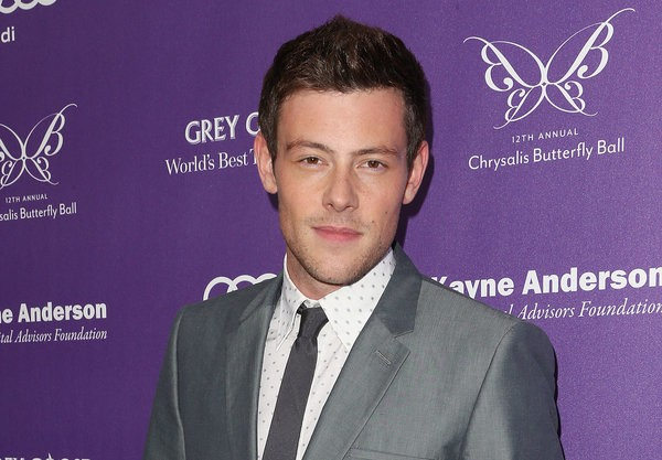 In Memory of Cory Monteith, 1982-2013