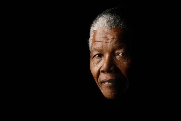 Nelson Mandela | 1918 – 2013
