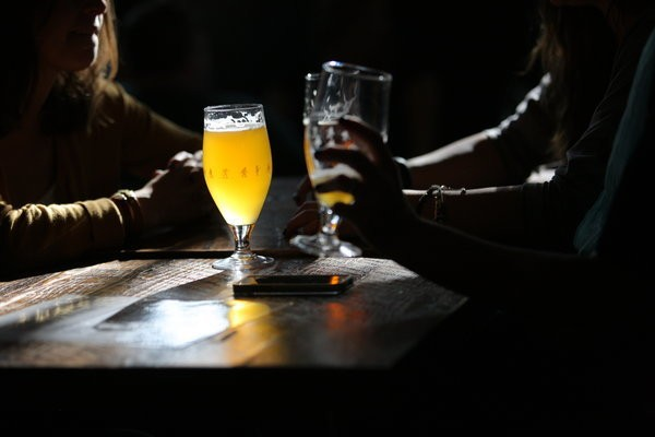 Drink to Your Health (in Moderation), the Science Says