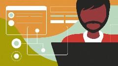 Discover software developer