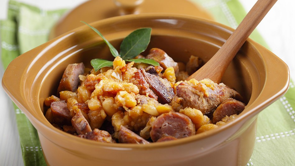 6 Quick and Savory Stews