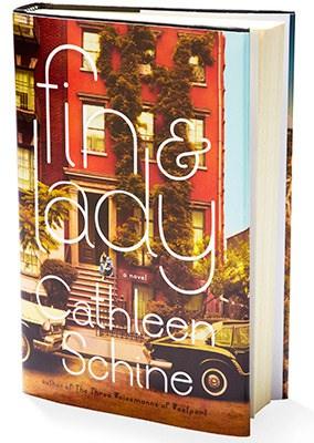 Books - Magazine cover