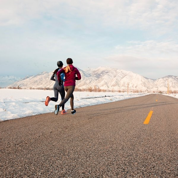 How to Survive the Most Frigid Winter Runs