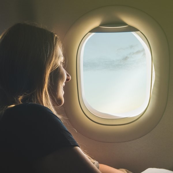 5 Airline Ticket Hacks for Happier Flying