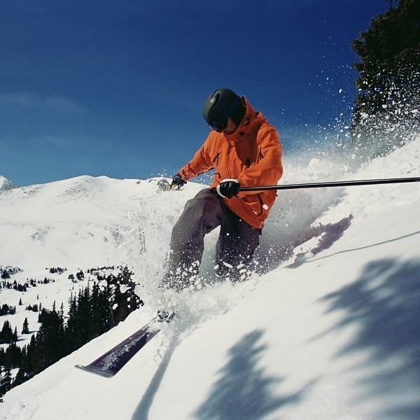 How to Ski in Colorado for Less than $150