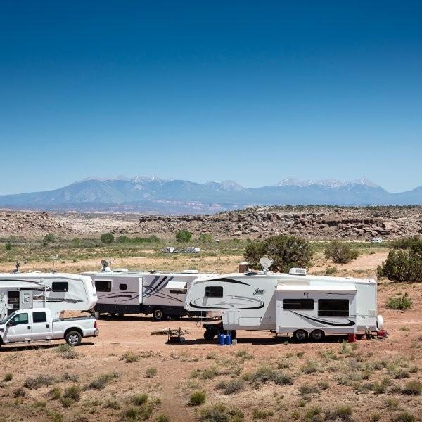 Is #VanLife Ruining Camping?
