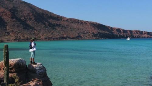 Baja Is the Perfect Escape