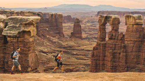 America's Best Long(ish) Hikes
