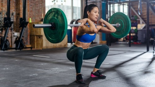 Why You Shouldn't Always Lift to Failure