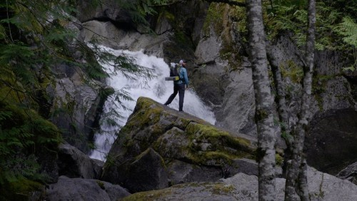 Video: How One Veteran Is Fighting PTSD on the PCT