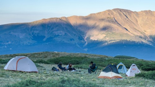 We're Drooling Over This Camping Gear On Sale Right Now