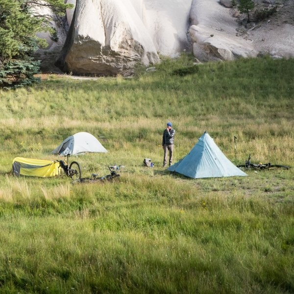 Tested: The Best New Bikepacking Bags