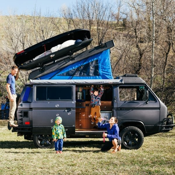 Chasing the Dream: How to Live the Ultimate #Vanlife