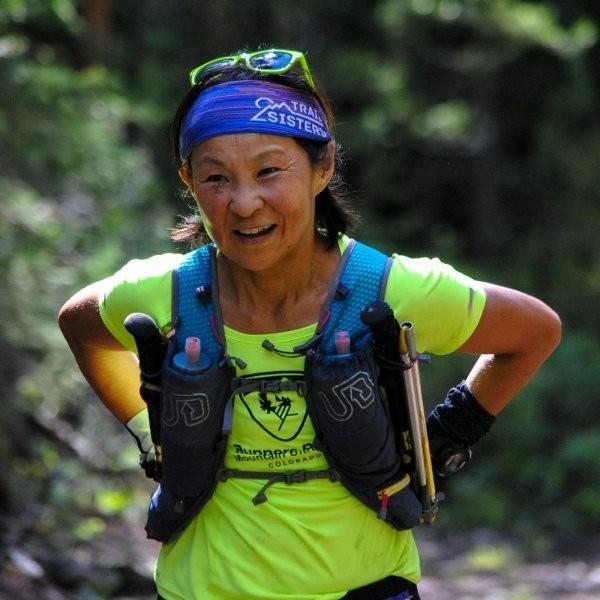 Junko Kazukawa Won't Be Slowed Down