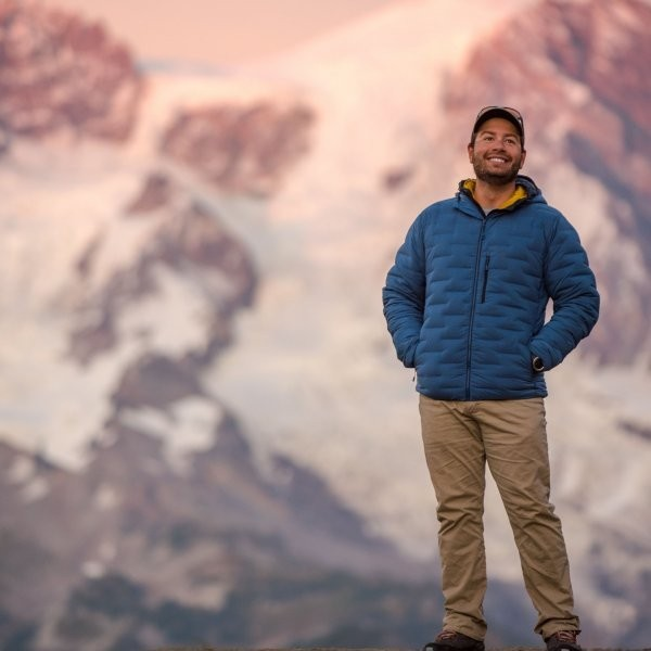 A Denali Climber's Experience Being Detained by ICE