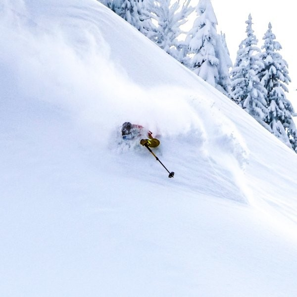 5 Great Ski Areas You've Never Heard Of