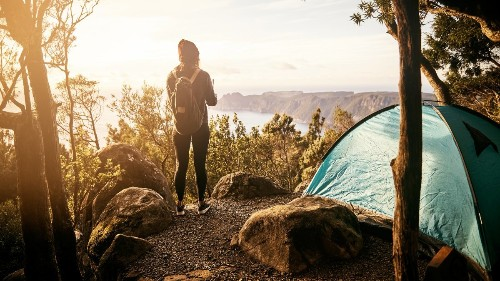 The 9 Pieces of Gear Any Beginner Backpacker Needs