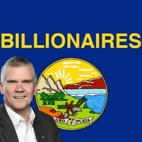 How Anti-Public-Lands Money Enters Montana Politics