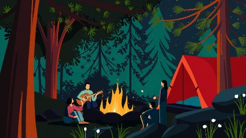 The Never-Ending Summer Camp Story | Outside Online