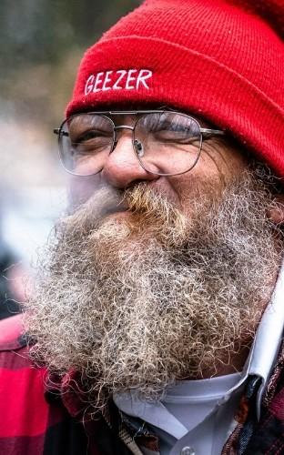 Meet Lazarus Lake, the Man Behind the Barkley Marathons