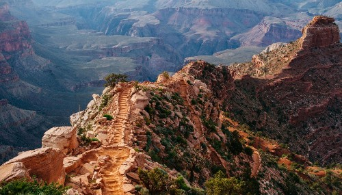 The Best Hike in Every State