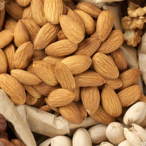 Nuts Can Prolong Your Life