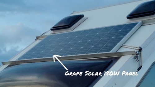 How to Add Solar to Your Truck