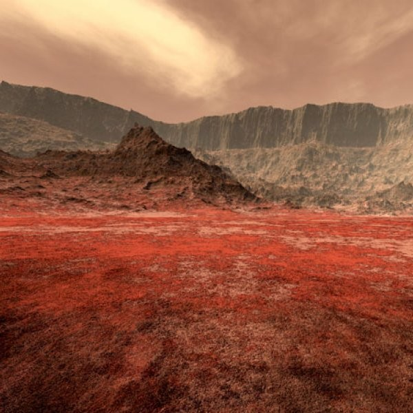 NASA Chief Outlines Path to Mars