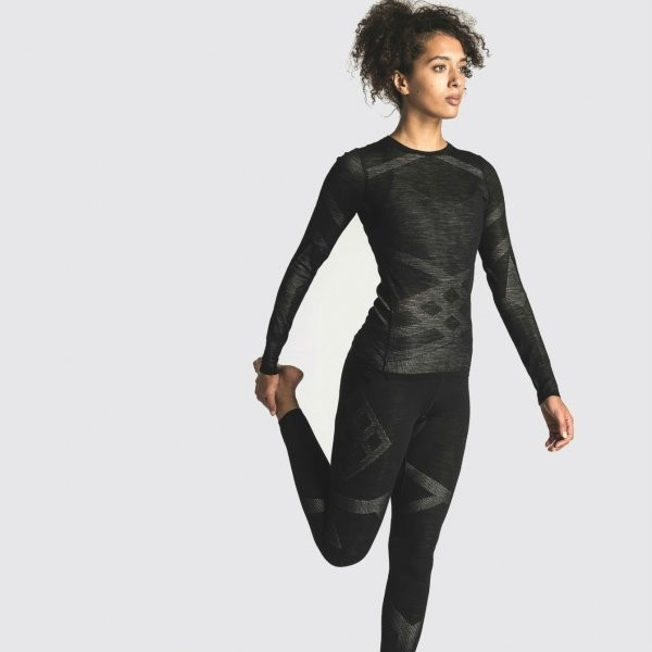 These Base Layers Are Made Like Socks—Here's Why