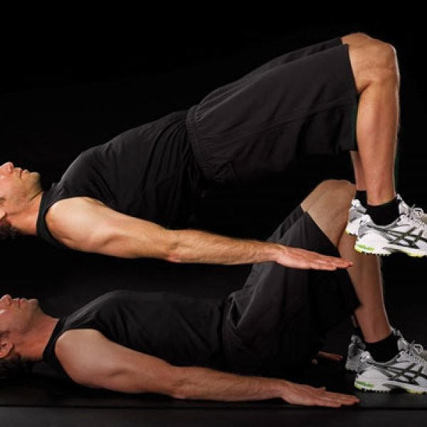 10-Minute Fitness