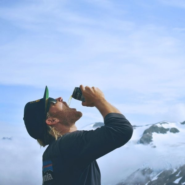The Best Alcohol to Pair with Every Adventure