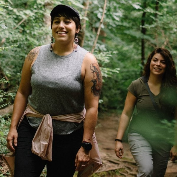 Meet the Women Behind LatinXhikers