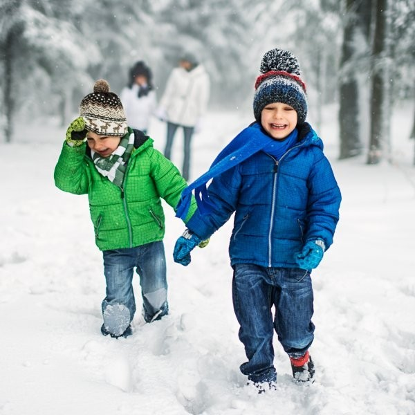 The Best Winter Hats for Kids