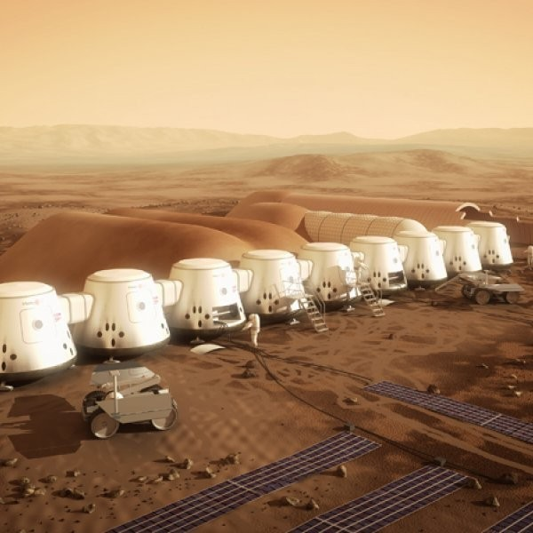 Mars Efforts Ramp Up