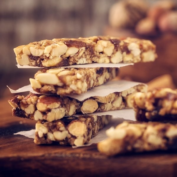 Five Protein Bars That Don't Taste like Protein Bars