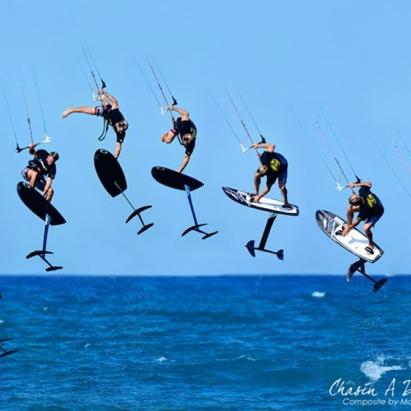 What are the World's Best Kitesurfing Destinations?