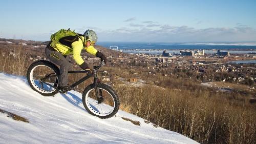 Minnesota Is an All-Season Biking Destination (Really)