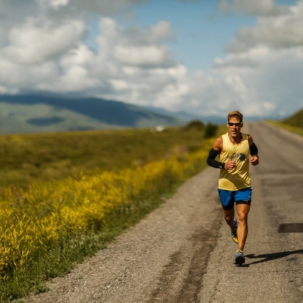 Adventure Athletes Are the New Diplomats
