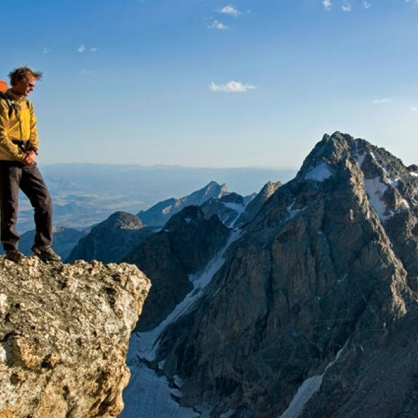 How Should I Learn To Be A Mountaineer?