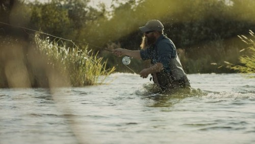 The Secret Life of a Fly-Fishing Guide