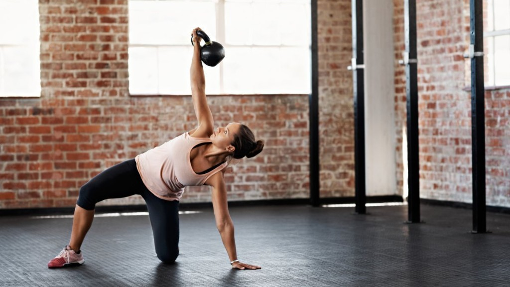 The One Full-Body Move You Should Master